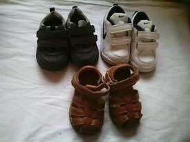 infants boys size 3