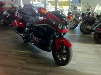 2015 Honda GL1800 Goldwing Touring AIR BAG