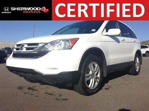2011 Honda CR-V EX AWD | CRUISE | SUNROOF | AUX