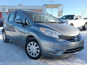 2014 Nissan Versa Note SV | Hatchback | Great Fuel Economy