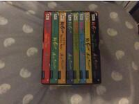 The complete collection of Mr Gum