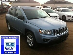 2013 Jeep Compass North | 4X4 | Great Off Road! |