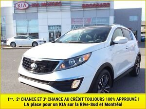 2016 Kia Sportage SX Luxury ** SPECIAL DEMO ** @3, 09%
