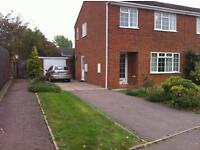 4 Bed House to Rent in Otters Brook Badgers Buckingham MK18