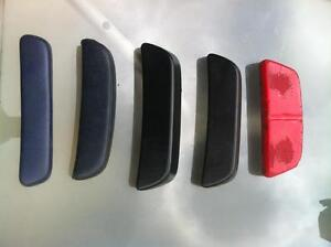 SOLO SEAT PADS FOR SALE FROM DIFFERENT BIKES Windsor Region Ontario image 1