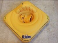 FLOATIES BABY SWIM SEAT