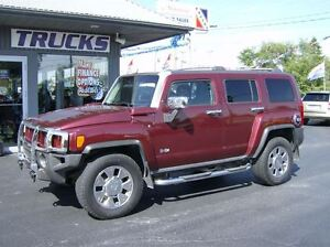 2007 Hummer H3 SITS UP GOOD !! WE FINANCE !!