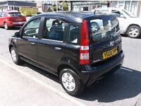 2006 FIAT PANDA 1.1 DYNAMIC 5 DR IDEAL 1 ST CAR CHEAP TAX AND INSURANCE £1495ONO
