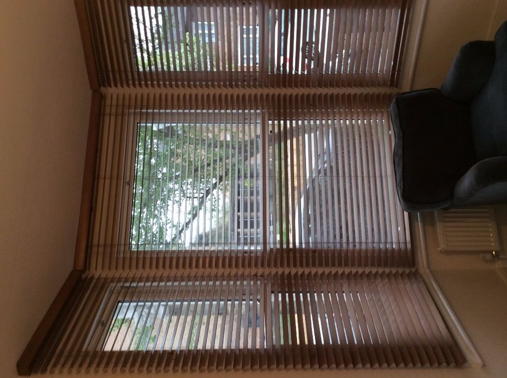 Bay window blinds buy sale and trade ads great prices for Box bay windows for sale