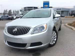 2014 Buick Verano Base | ONE OWNER | CRUISE CONTROL