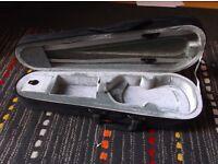 O.M. Mönnich CVF 02 F350058 Violin Case Classic Shape