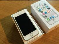 Apple iphone 5s perfect condition