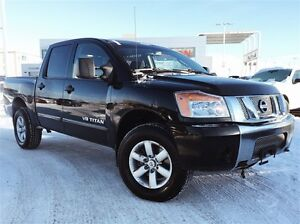 2011 Nissan Titan BLUETOOTH RELIABLE LOADED WITH OPTIONS