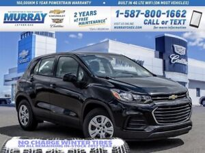 2017 Chevrolet Trax **Front Bucket Seats!  Rear Vision!**