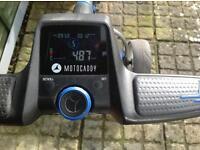 MOTOCADDY S3 PRO (Free del). Low mileage ⛳️. Lithium !!!!!!!