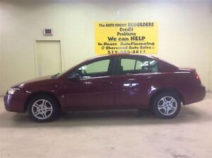 2006 Saturn Ion .1 Base Annual Clearance Sale!