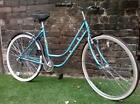 "Ladies Vintage 1993 UNIVERSAL LA RIVIERA Town/Hybrid Bike 21"" Fr, 3 Spd, GC! Fully SERVICED"
