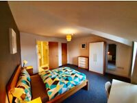 *** LUXURIOUS ROOMS TO RENT OF LISBURN ROAD ***