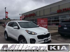 2018 Kia Sportage LX FWD*Rearview Camera*