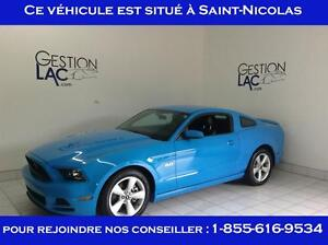 Ford Mustang Gt 5.0 Litre Manuelle 2014