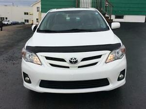 2012 Toyota Corolla SPORT UPGRADE EDITION WITH SUNROOF!