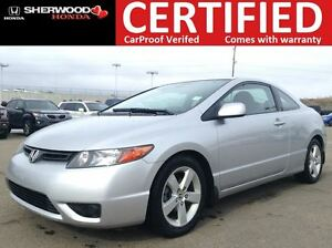 2006 Honda Civic EX |SUNROOF | AC | AUX | CRUISE