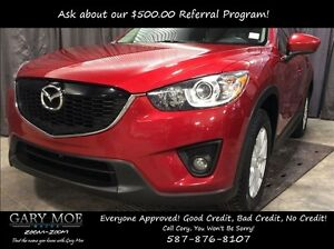 2015 Mazda CX-5 GT *Technology Package* *Leather* *AWD*