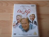 Dennis Waterman On The Up Series 1-2 Dvd.