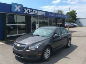 2011 Chevrolet Cruze LS+/ CAR-PROOF ATTACHED/ STANDARD