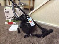 Cylinder 1200 watt vacuum cleaner. New