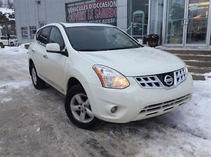 2013 Nissan Rogue * S * TOIT * MAGS * BLUETOOTH *