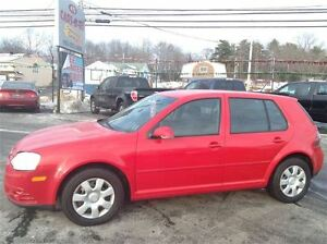 2008 Volkswagen GOLF CITY CITY, NEW SAFETY, HEATED SEATS!!
