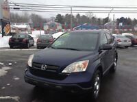 2007 Honda CR-V LX, FWD, EXTRA CLEAN ONE OWNER TRADE IN. GREAT V