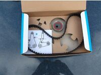 Timing belt kit for a renault 1.2