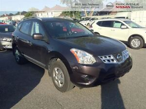 2012 Nissan Rogue S AWD***NOUVEL ARRIVAGE***