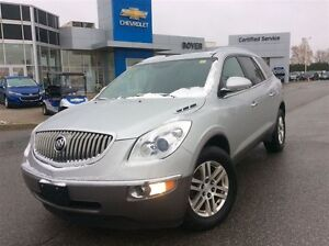 2009 Buick Enclave 2009 CX | FWD | REMOTE START | HEATED SEATS |