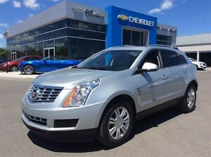 2015 Cadillac SRX Luxury | Bluetooth | Panoramic Sunroof | Rear