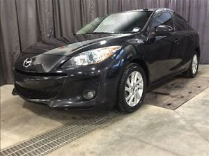 2013 Mazda MAZDA3 GS *Leather* *Bluetoth* *Heated Seats*