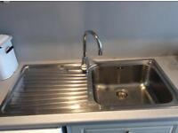Stainless steal sink