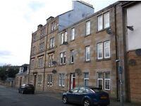 1 Bedroom Flat Maxwellton Road, Paisley