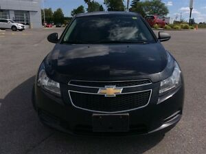 2013 Chevrolet Cruze LS | Automatic Transmission | Bluetooth | U Kawartha Lakes Peterborough Area image 9