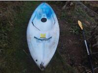 streamline jazz kayak for sale