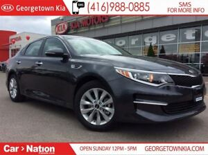 2018 Kia Optima LX+ | $199 BI-WEEKLY | MULTIPLE COLOURS |