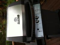 Broil king BBQ 2 years use