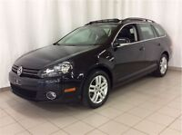 2011 Volkswagen Golf 2.0 TDI Highline
