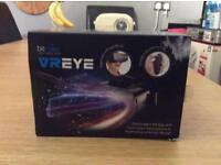 Bit more-VR eye headset