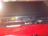 Technics rs-d250 tape deck 1982