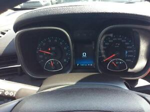 2014 Chevrolet Malibu LT SEDAN WITH PWR WINDOWS AND AIR CONDITIO