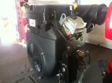 MOTOR 20HP HORIZONTAL  SHAFT ENGINE NEW (WARRANTY) Penshurst Southern Grampians Preview