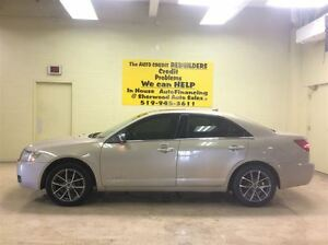 2007 Lincoln MKZ Base Annual Clearance Sale!